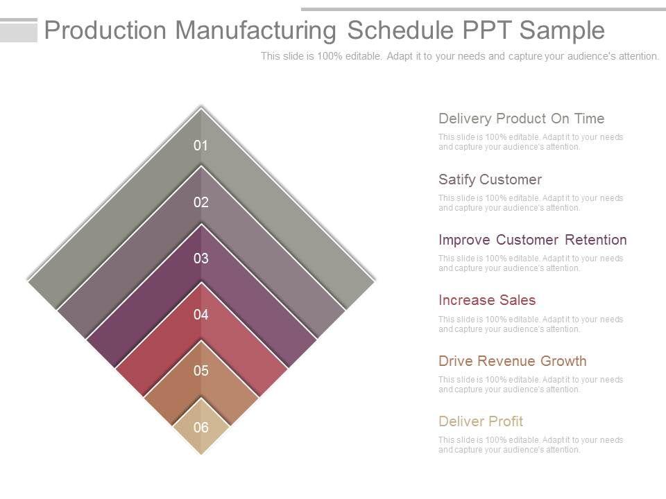 app_production_manufacturing_schedule_ppt_sample_Slide01