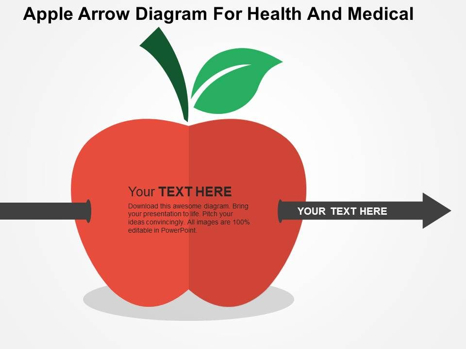 Apple arrow diagram for health and medical flat powerpoint design applearrowdiagramforhealthandmedicalflatpowerpointdesignslide01 applearrowdiagramforhealthandmedicalflatpowerpointdesignslide02 toneelgroepblik Image collections