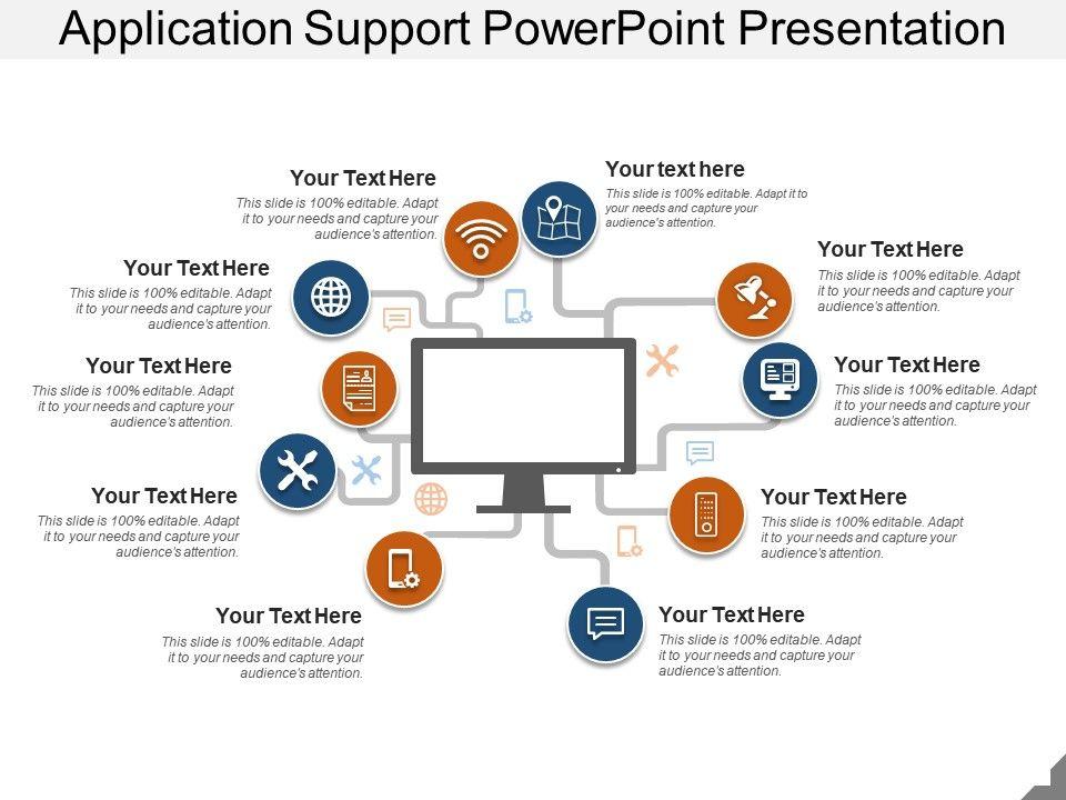 Application support powerpoint presentation powerpoint templates applicationsupportpowerpointpresentationslide01 applicationsupportpowerpointpresentationslide02 toneelgroepblik Images