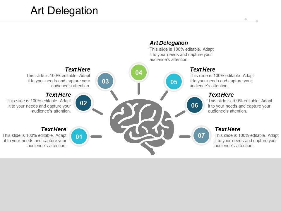 Art Delegation Ppt Powerpoint Presentation Pictures Good Cpb
