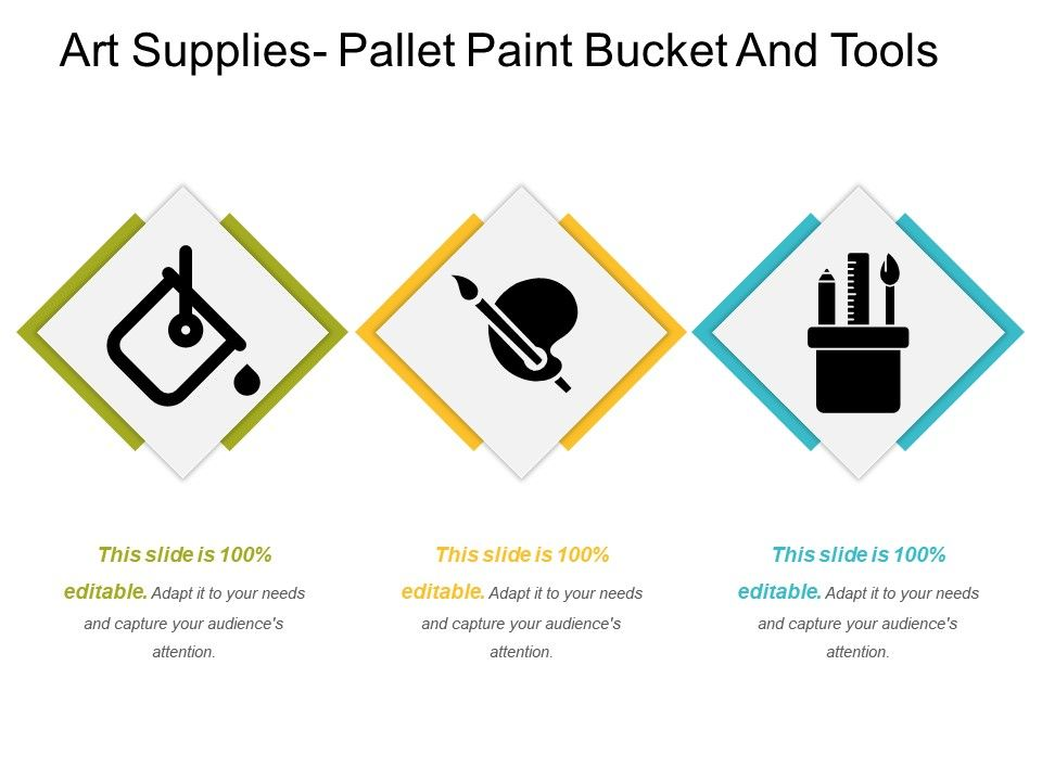 Art supplies pallet paint bucket and tools powerpoint templates artsuppliespalletpaintbucketandtoolsslide01 artsuppliespalletpaintbucketandtoolsslide02 artsuppliespalletpaintbucketandtoolsslide03 toneelgroepblik Images