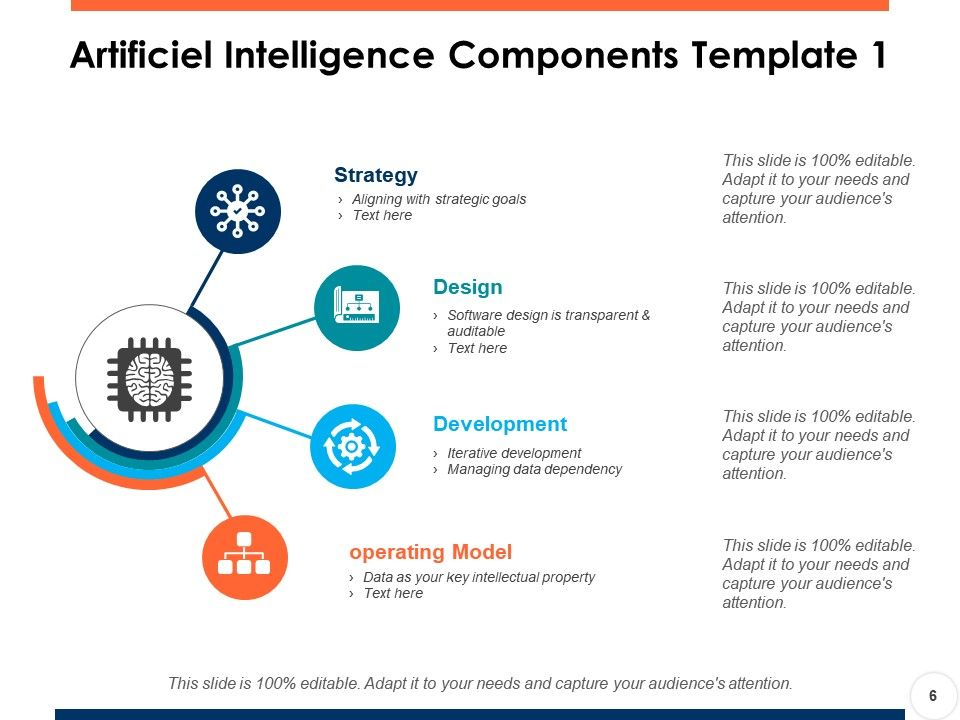 Artificial Intelligence Powerpoint Presentation Slides