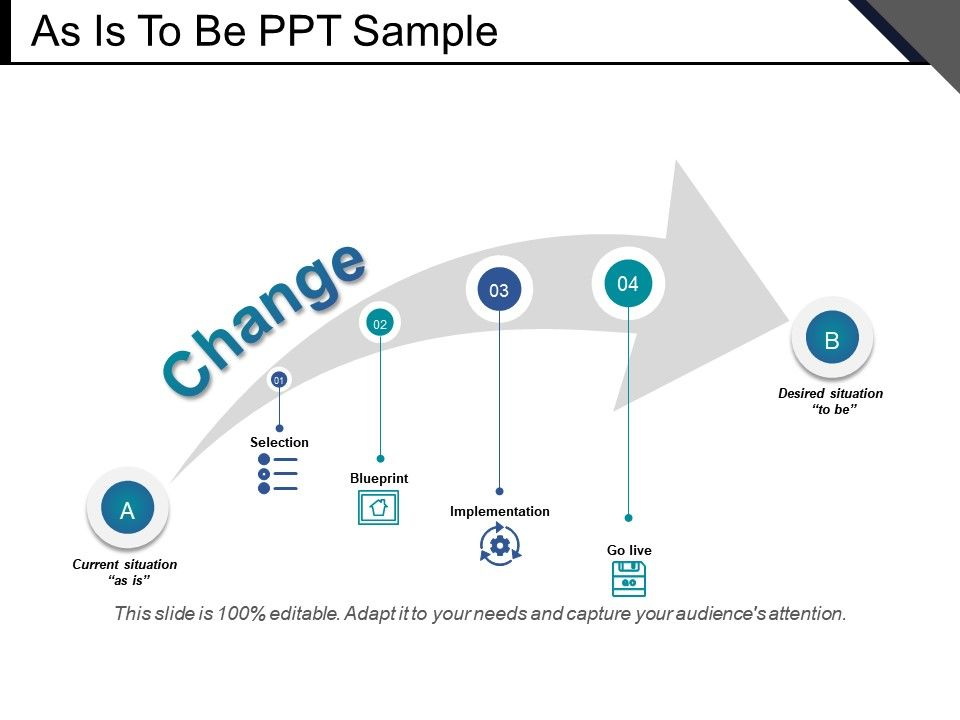 as_is_to_be_ppt_sample_Slide01 as is to be ppt sample powerpoint presentation designs slide