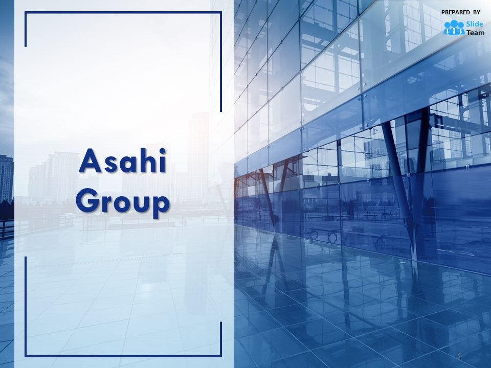 Asahi Group Company Profile Overview Financials And Statistics From 2014-2018