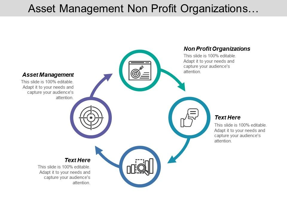Asset Management Non Profit Organizations Leadership Style