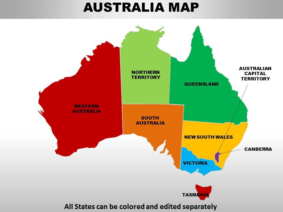 how to get nomination from a or territory australia