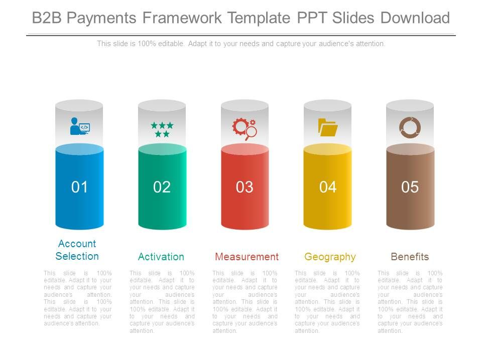 b2b_payments_framework_template_ppt_slides_download_Slide01