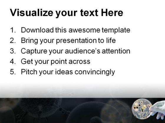 Bacteria science powerpoint template 0610 powerpoint presentation bacteria science powerpoint template 0610 presentation themes and graphics slide03 toneelgroepblik Choice Image