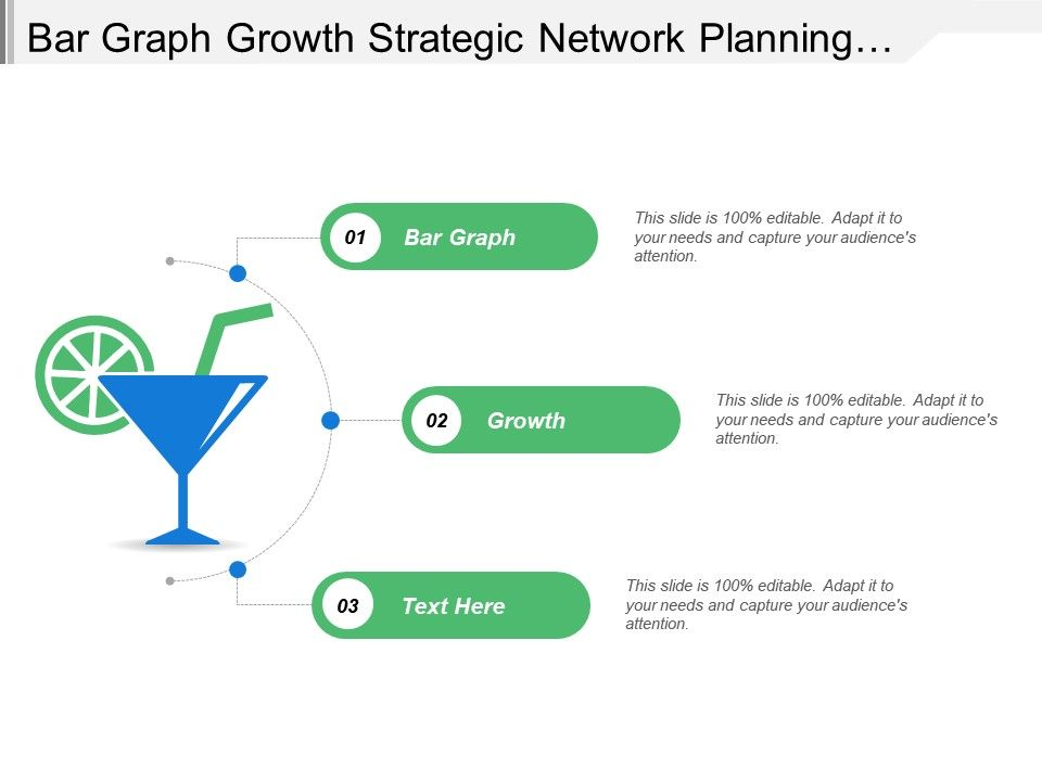 bar_graph_growth_strategic_network_planning_communication_strategy_Slide01