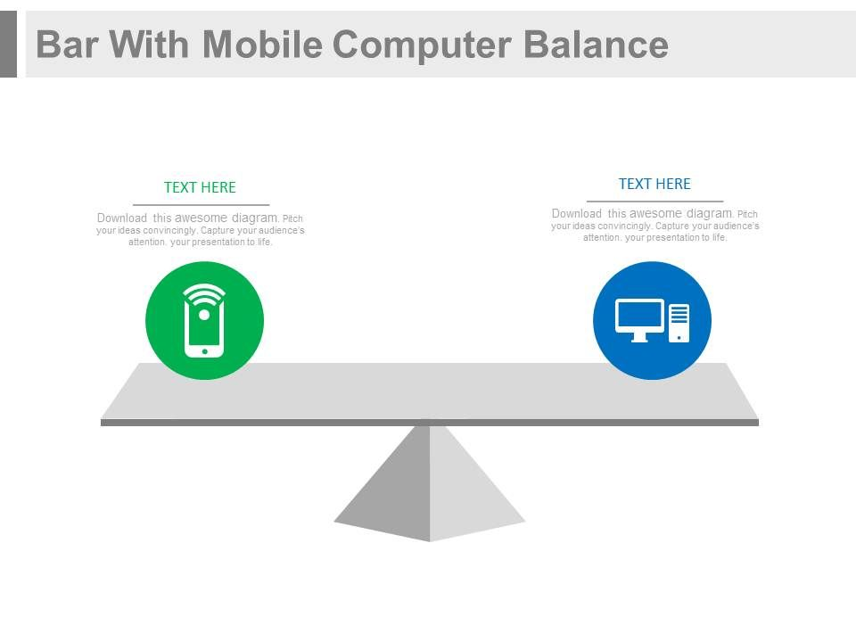 bar_with_mobile_computer_balance_powerpoint_slides_Slide01