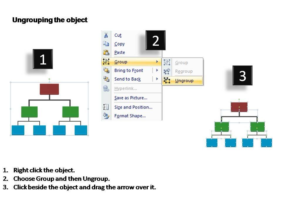 Basic Organization Chart Editable Powerpoint Templates Powerpoint Presentation Templates Ppt Template Themes Powerpoint Presentation Portfolio