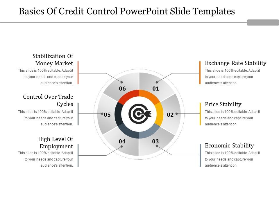 basics_of_credit_control_powerpoint_slide_templates_Slide01