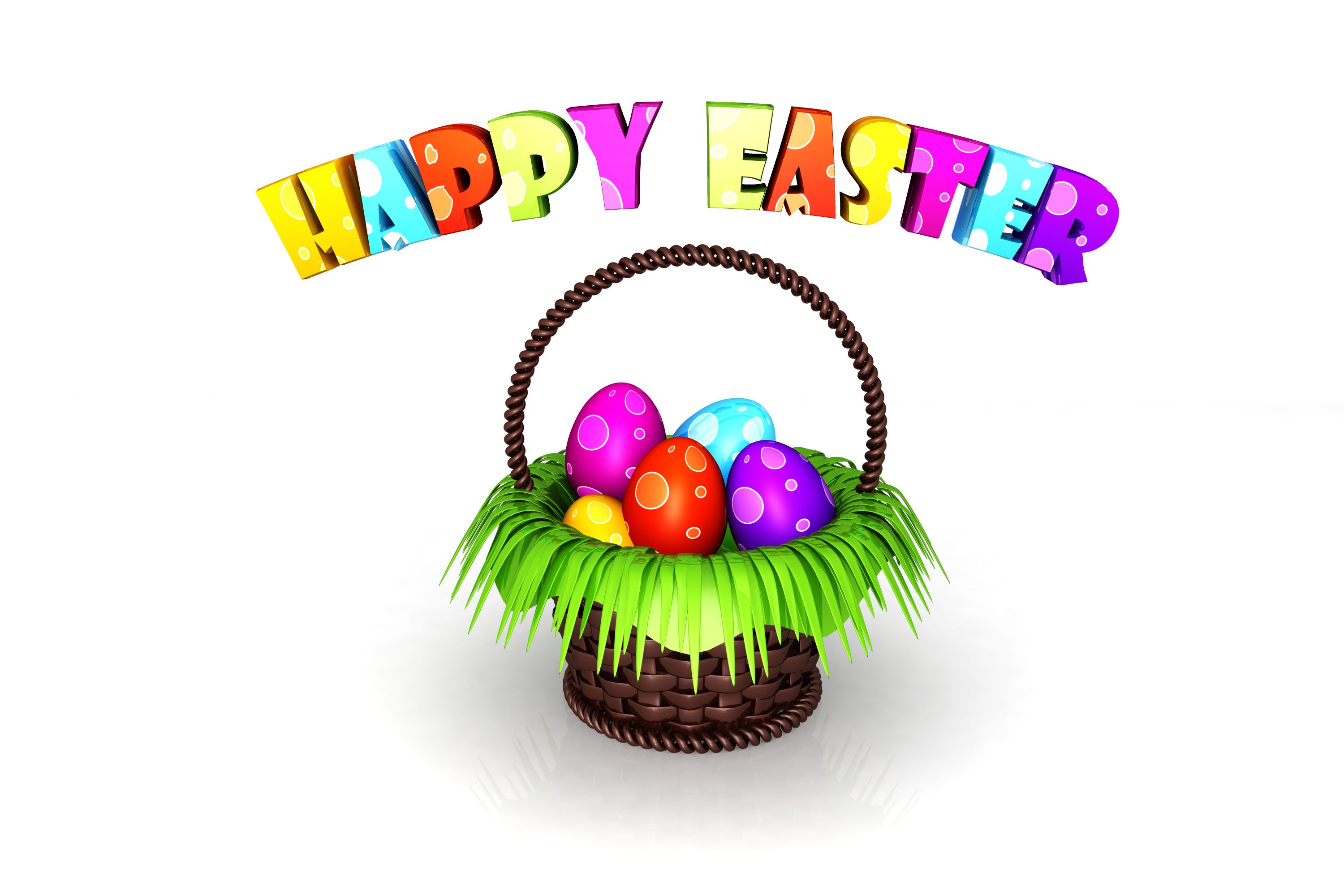 basket_with_easter_eggs_and_happy_easter_message_stock_photo_Slide01