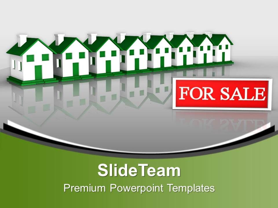 beautiful_houses_in_row_for_sale_business_powerpoint_templates_ppt_themes_and_graphics_0213_Slide01