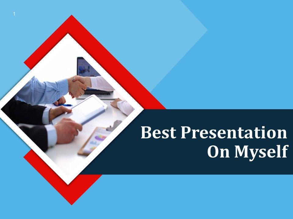 how to make presentation self running on google slids