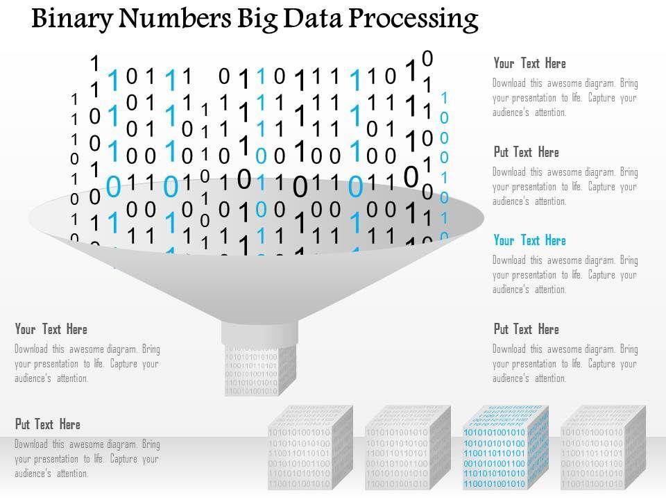 Binary numbers big data processing ppt slides powerpoint binarynumbersbigdataprocessingpptslidesslide01 binarynumbersbigdataprocessingpptslidesslide02 toneelgroepblik Images
