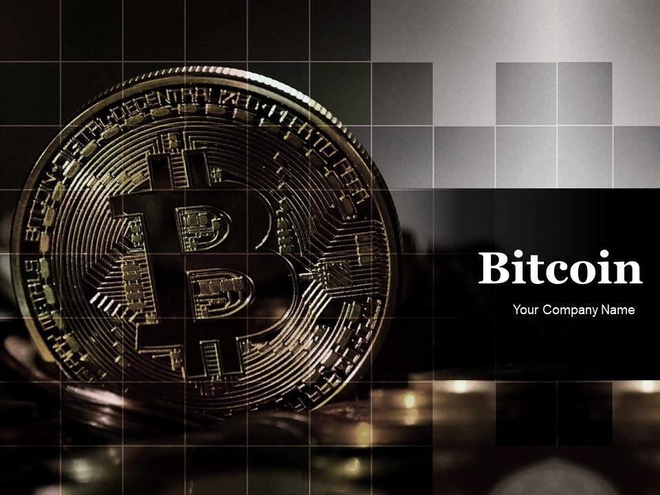 bitcoin ppt slideshare)