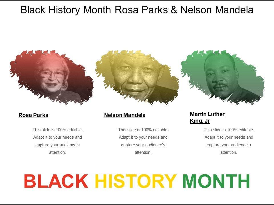 black_history_month_rosa_parks_and_nelson_mandela_slide01 black_history_month_rosa_parks_and_nelson_mandela_slide02