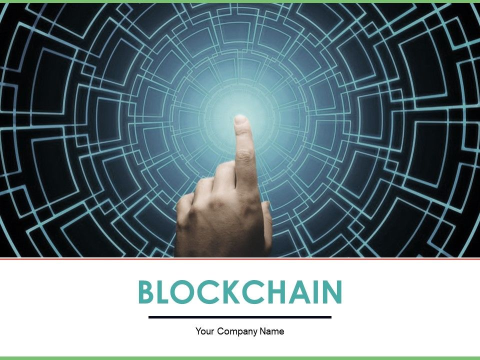 bitcoin technology ppt download