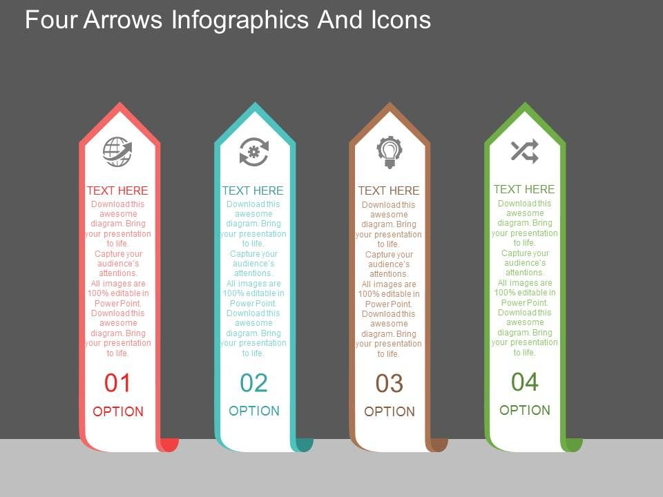 bn_four_arrows_infographics_and_icons_flat_powerpoint_design_Slide01