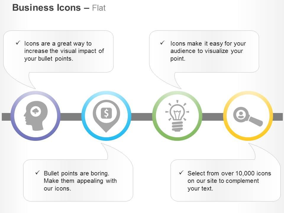 brainstorm_local_business_idea_search_ppt_icons_graphics_Slide01