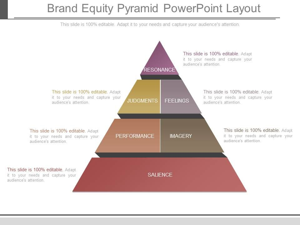 Pyramid template word for 25000 pyramid powerpoint template