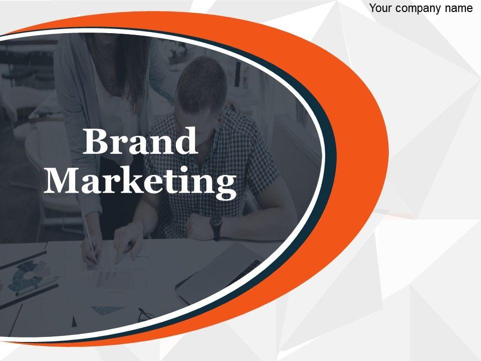 Brand Marketing Powerpoint Presentation Slides | PowerPoint