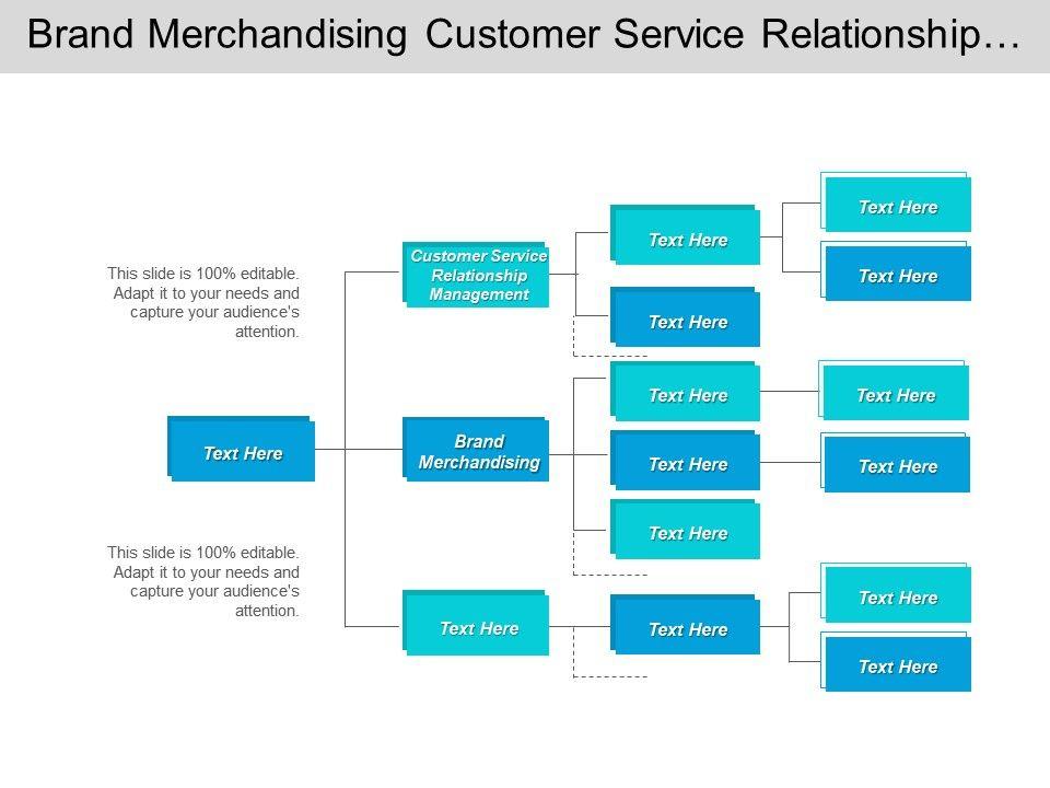 Brand Merchandising Customer Service Relationship Management Email