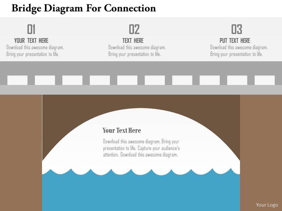 Bridge diagram for connection flat powerpoint design powerpoint bridgediagramforconnectionflatpowerpointdesignslide01 bridgediagramforconnectionflatpowerpointdesignslide02 ccuart Gallery
