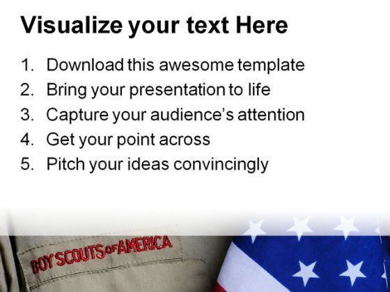 Bsa uniform americana powerpoint templates and powerpoint bsa uniform americana powerpoint templates and powerpoint backgrounds 0111 presentation themes and graphics slide03 toneelgroepblik Images
