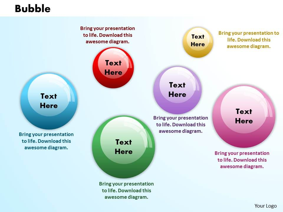 Bubble powerpoint templates gidiyedformapolitica bubble powerpoint templates ccuart Choice Image