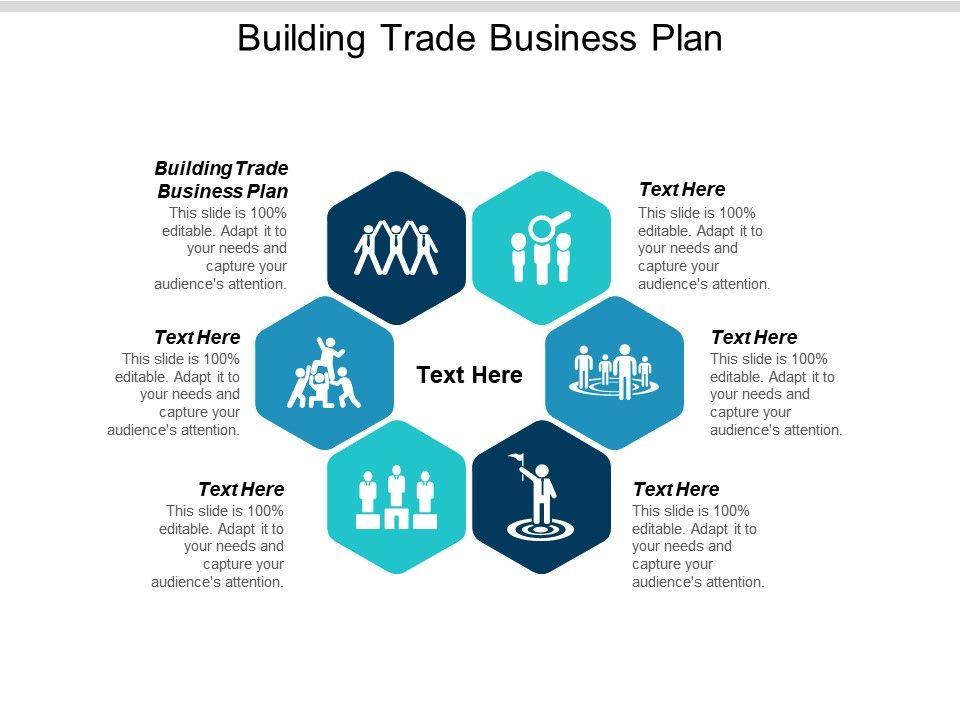 best business plan template ppt