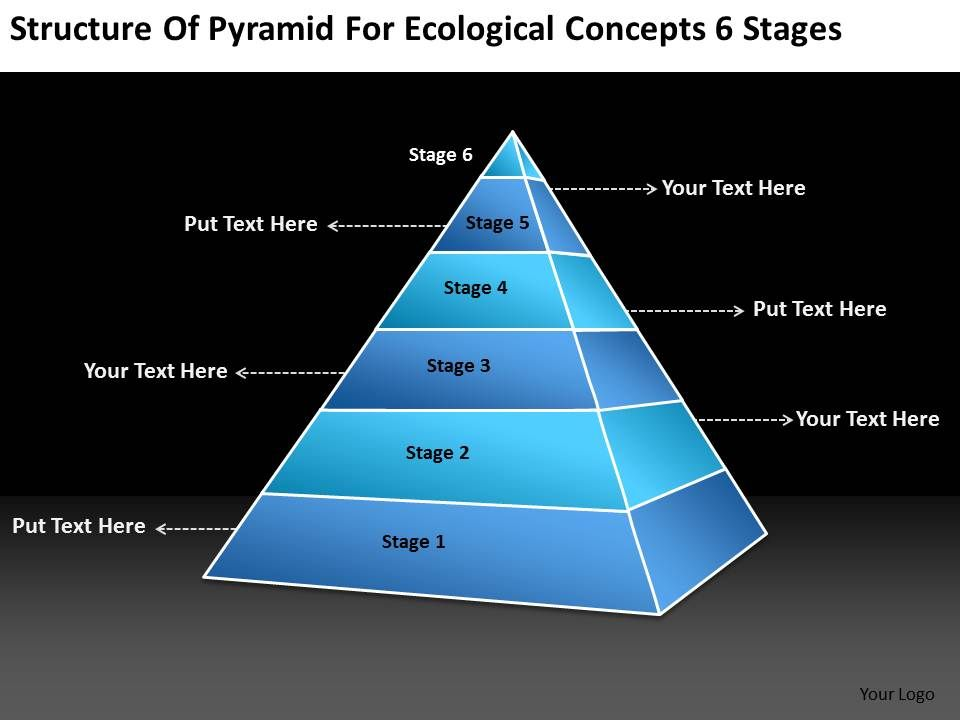Business analyst diagrams of pyramid for ecological concepts 6 businessanalystdiagramsofpyramidforecologicalconcepts6stagespowerpointtemplatesslide01 toneelgroepblik Gallery