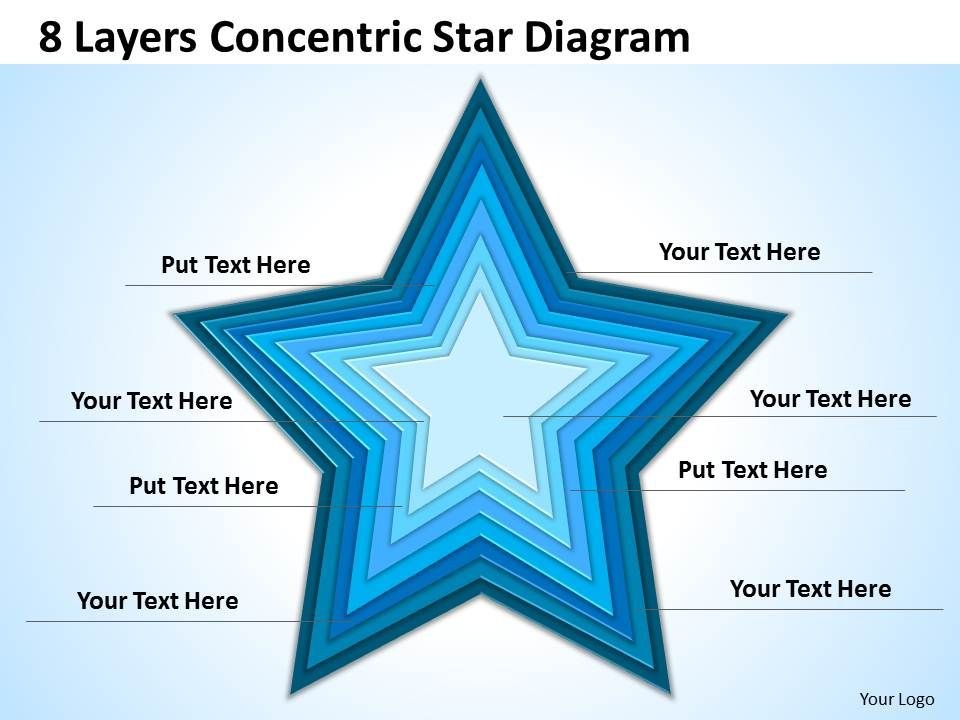 Business architecture diagram 8 layers concentric star powerpoint businessarchitecturediagram8layersconcentricstarpowerpointtemplatesslide01 ccuart Images