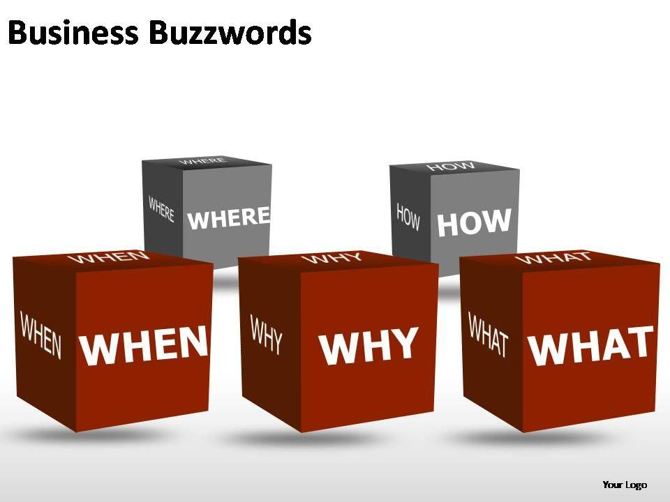 business buzzwords powerpoint presentation slides our favorite home design quotes modernize