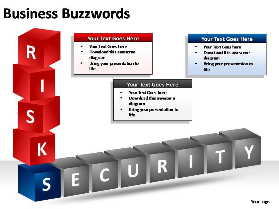business buzzwords powerpoint presentation slides business buzzwords powerpoint presentation slides