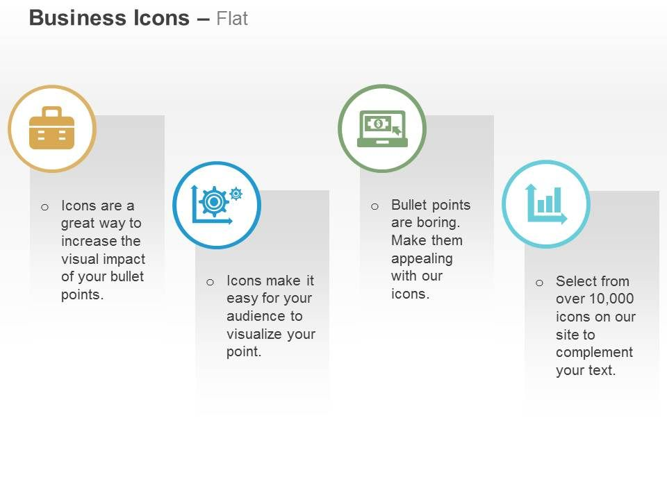 business_case_growing_gears_chart_online_banking_ppt_icons_graphics_Slide01
