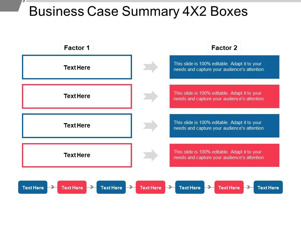 business_case_summary_4x2_boxes_Slide01