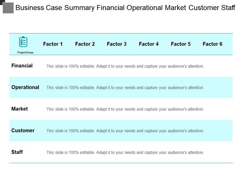business_case_summary_financial_operational_market_customer_staff_Slide01