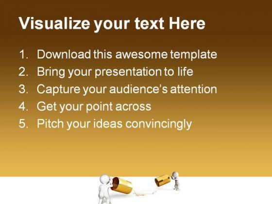 Business Communication Powerpoint Templates And Powerpoint Backgrounds 0411 Powerpoint Presentation Designs Slide Ppt Graphics Presentation Template Designs