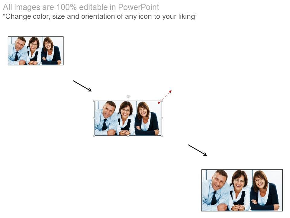 Business Company Profile And Introduction Powerpoint Slide ...