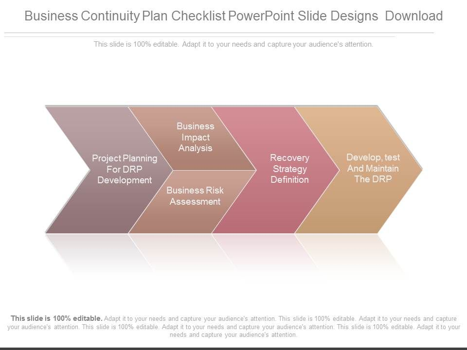 Business continuity plan checklist powerpoint slide designs download businesscontinuityplanchecklistpowerpointslidedesignsdownloadslide01 businesscontinuityplanchecklistpowerpointslidedesignsdownloadslide02 flashek Image collections