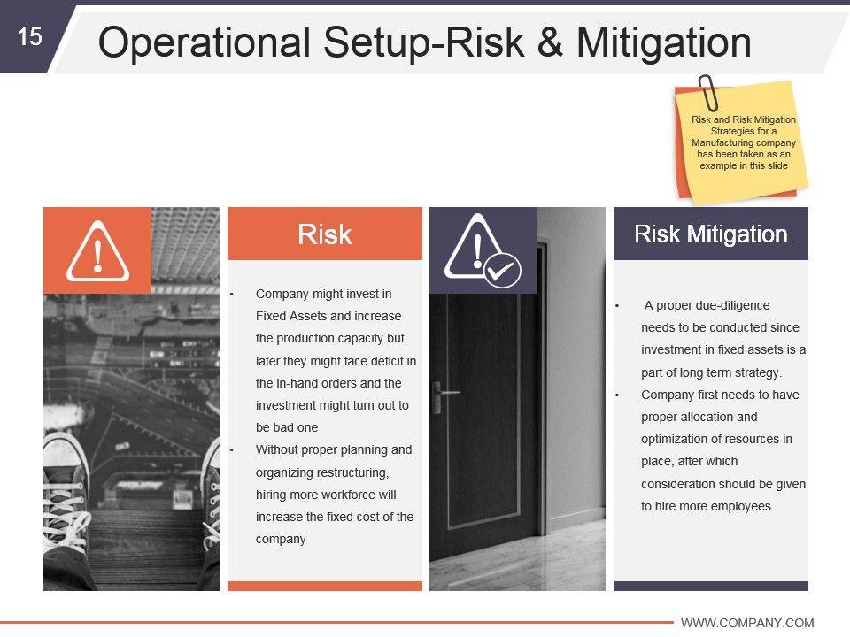 business development and operational plan powerpoint presentation