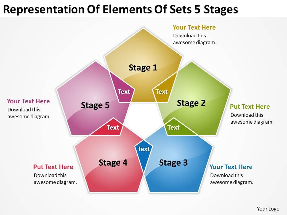 business_diagram_examples_representation_of_elements_sets_5_stages_powerpoint_slides_Slide01