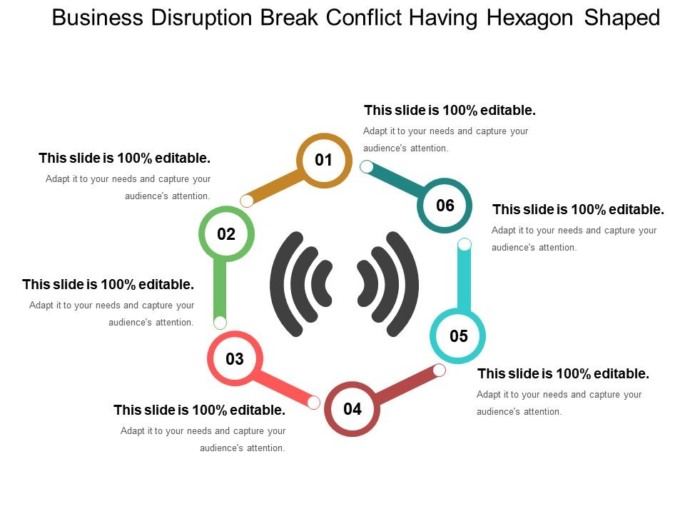 business_disruption_break_conflict_having_hexagon_shaped_Slide01