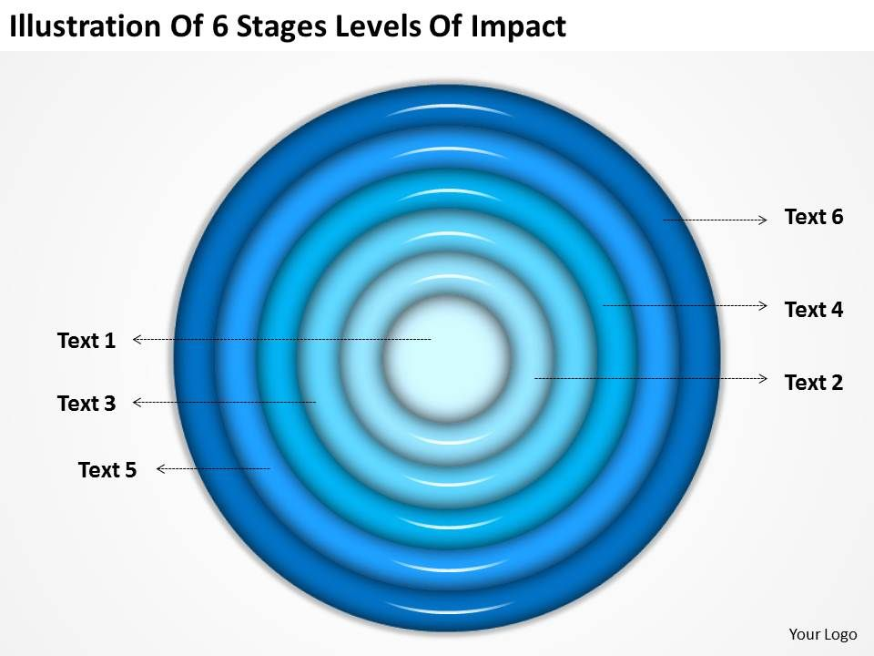 business_flow_charts_examples_illustration_of_6_stages_levels_impact_powerpoint_templates_Slide01