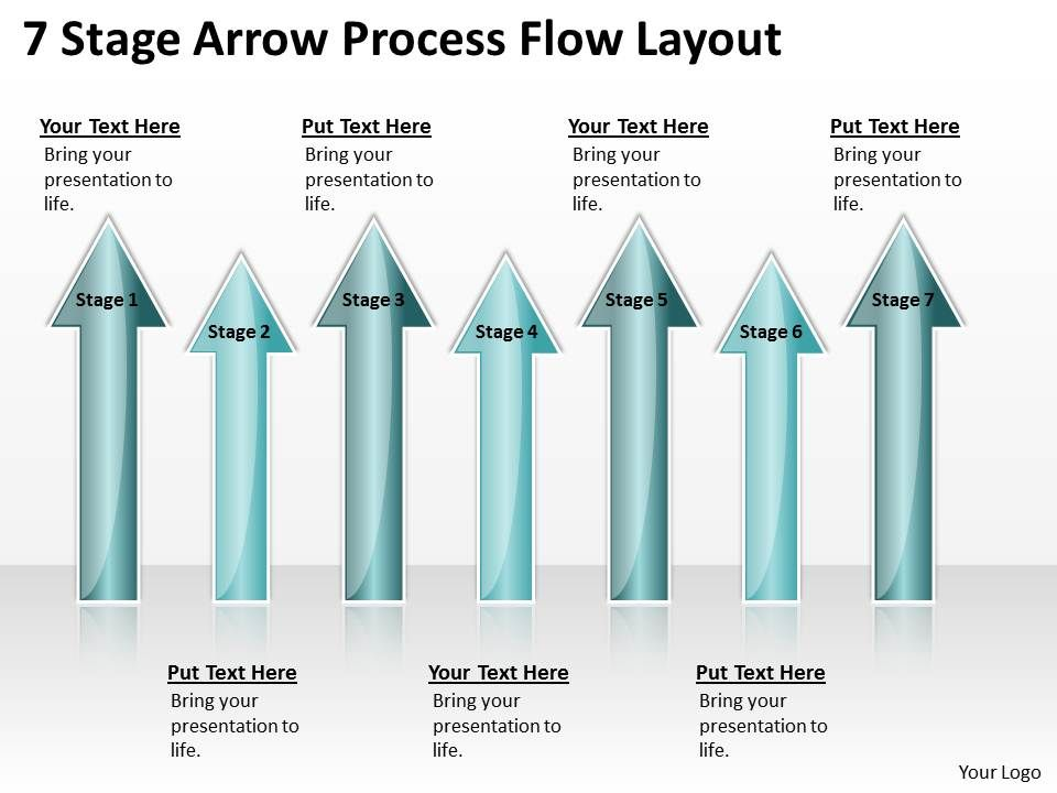 business_flow_diagrams_7_stage_arrow_process_layout_powerpoint_templates_Slide01