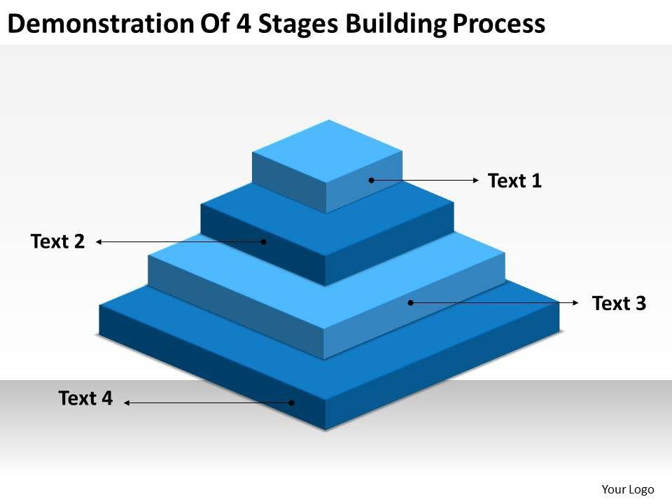 Slide Build