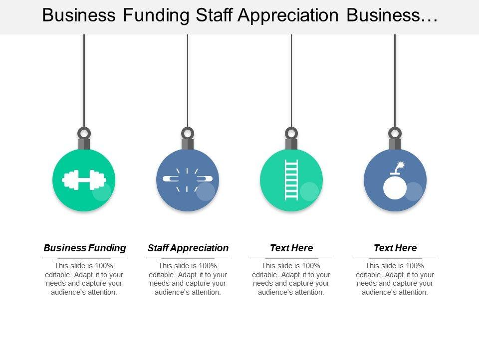 business_funding_staff_appreciation_business_solutions_management_skills_cpb_Slide01