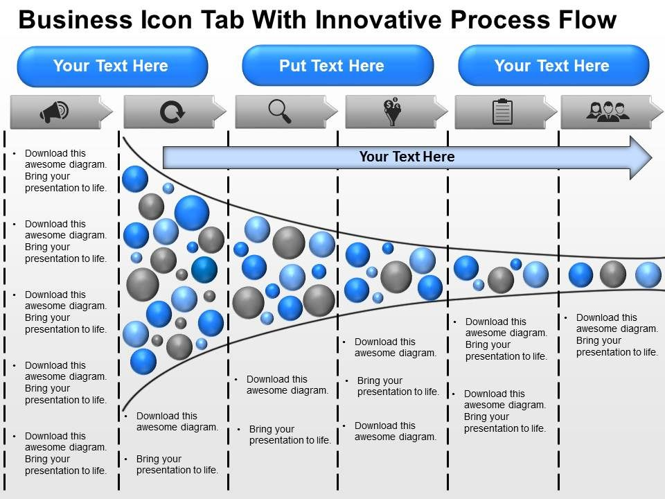 Business icon tab with innovative process flow powerpoint template businessicontabwithinnovativeprocessflowpowerpointtemplateslideslide01 toneelgroepblik Gallery
